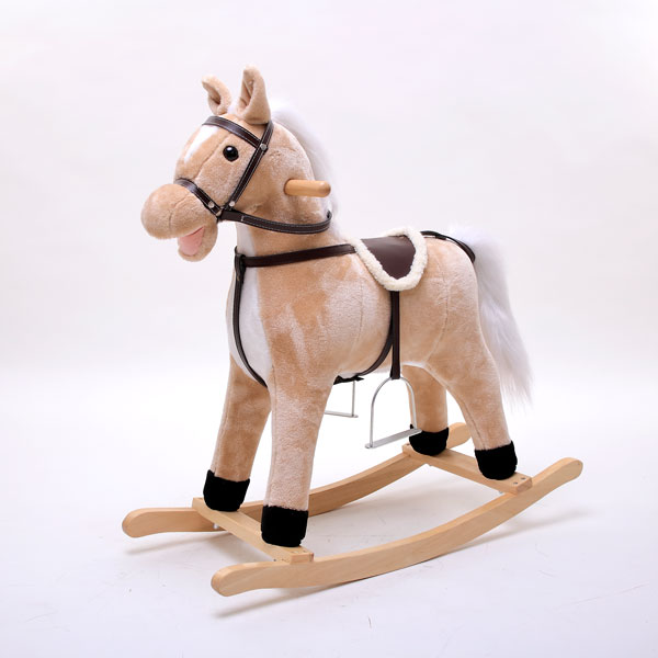 YAX9946  Rocking Horse-Medium Size
