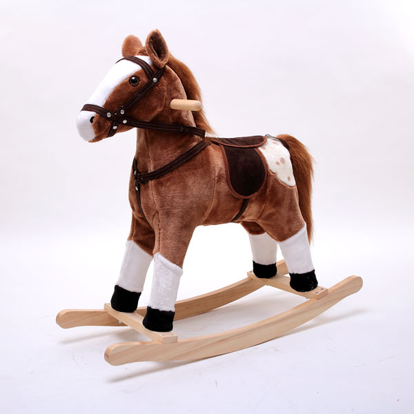 YAX8444  Rocking Horse-Medium Size
