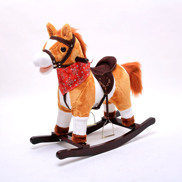 YAX5684  Rocking Horse-Medium Size